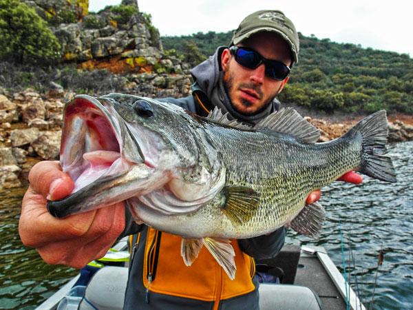pesca deportiva
