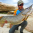 pesca de lucios