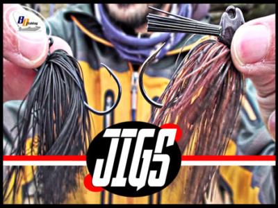 como pescar con jigs