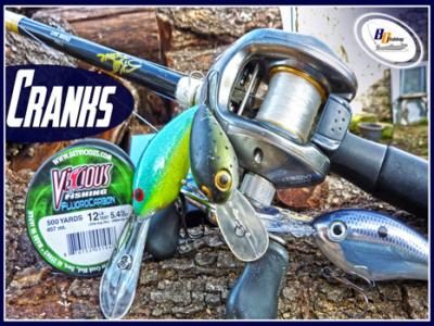 equipo-para-pescar-con-crankbaits