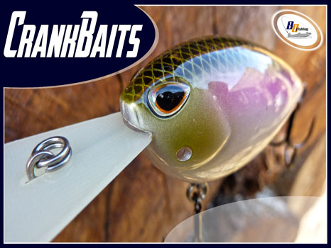 pesca-con crankbaits