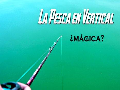 pesca vertical