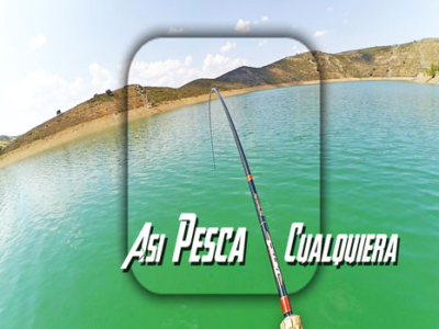 pesca en vertical