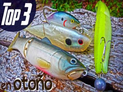 señuelos pesca lucio